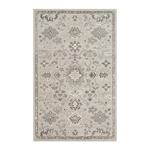 See Our Rectangle Shaped Rugs