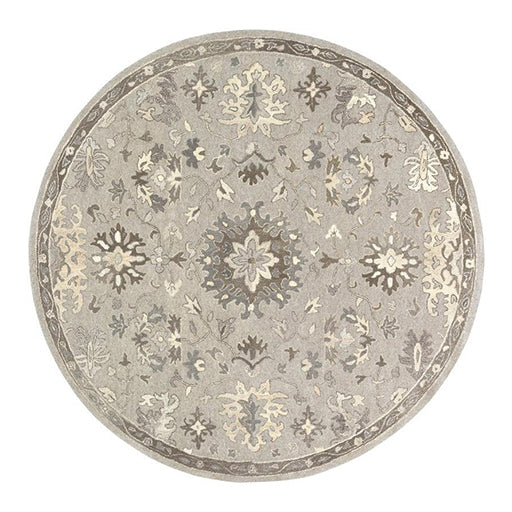 See Our Round Shaped Rugs