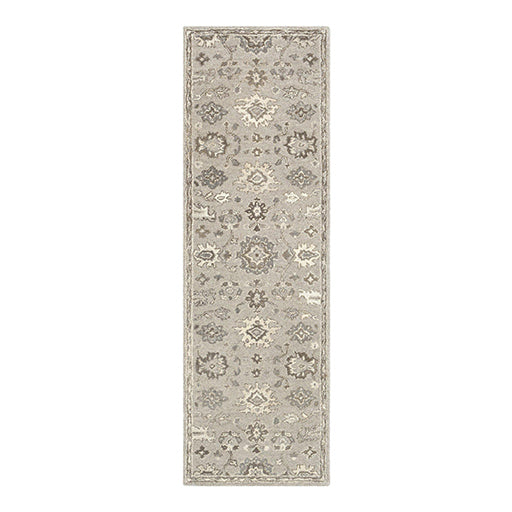 See Our Runner Shaped Rugs