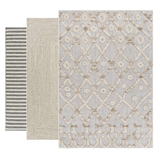 See Our Cottage Rug Collection