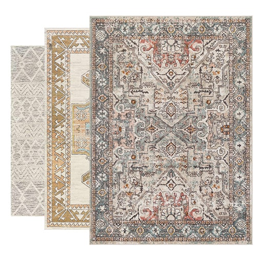 See Our Global Rug Collection