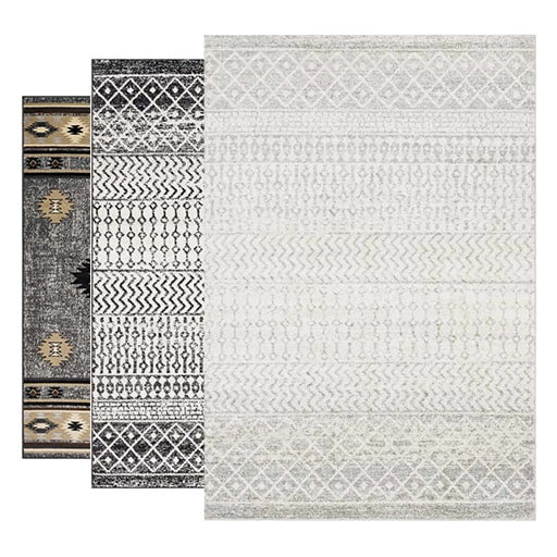 See Our Bohemian Rug Collection