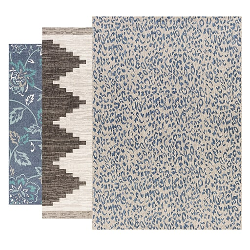 See Our Outdoor Rug Collection