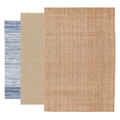 See Our Natural Fiber Rug Collection