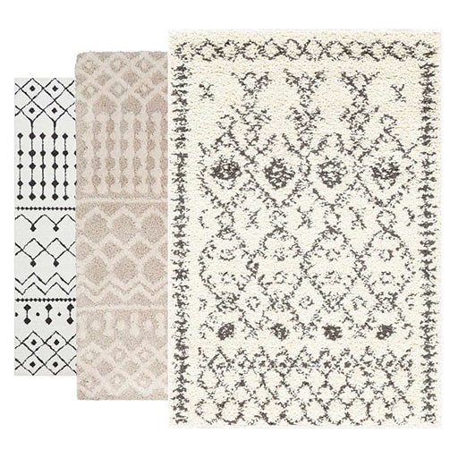 See Our Shag Rug Collection