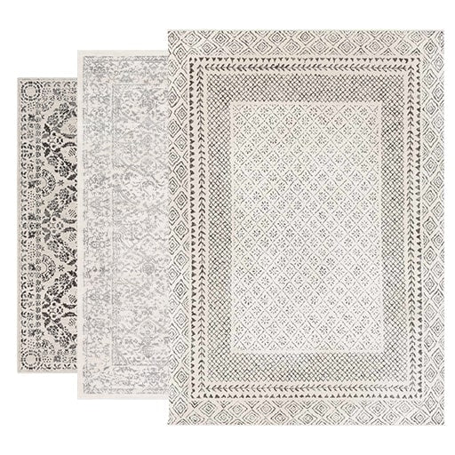 See Our Transitional Rug Collection
