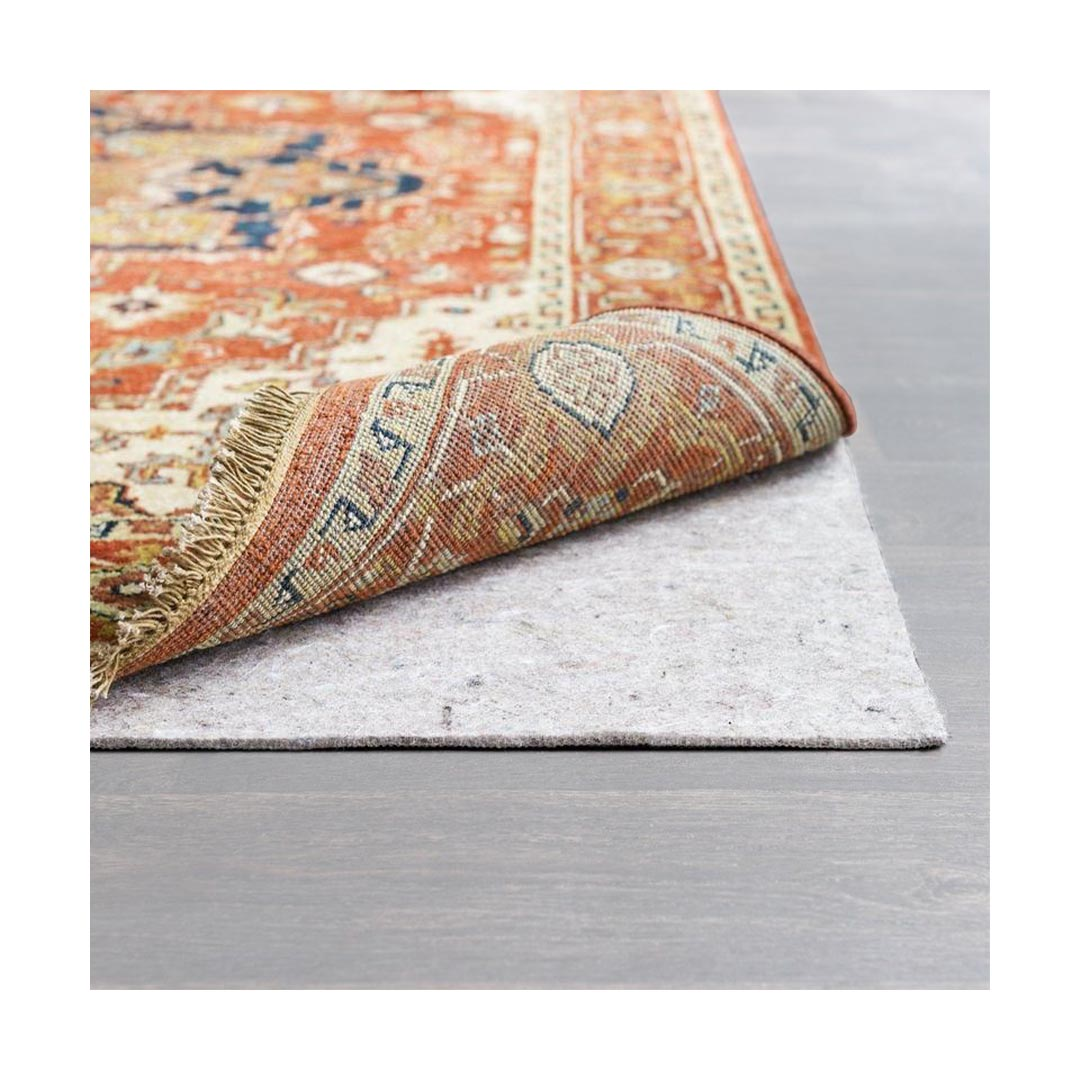 Shop our rug pad collection