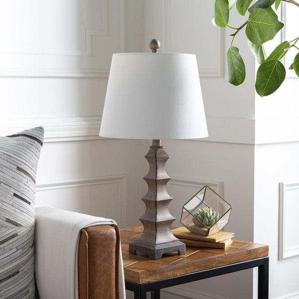 Karnten Traditional Table Lamp