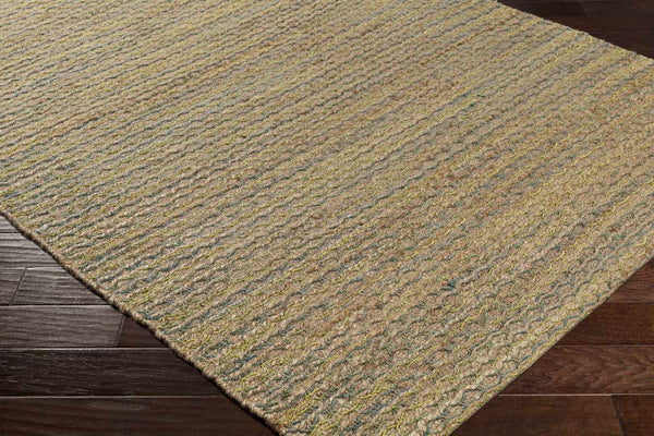 Wellseind Global Beige Area Rug