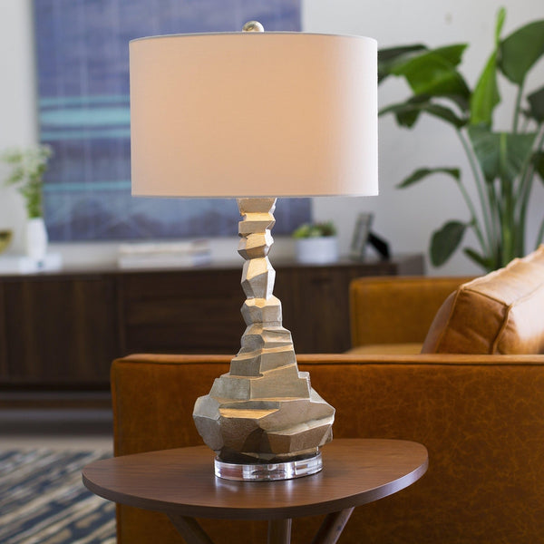 Manez Global Table Lamp
