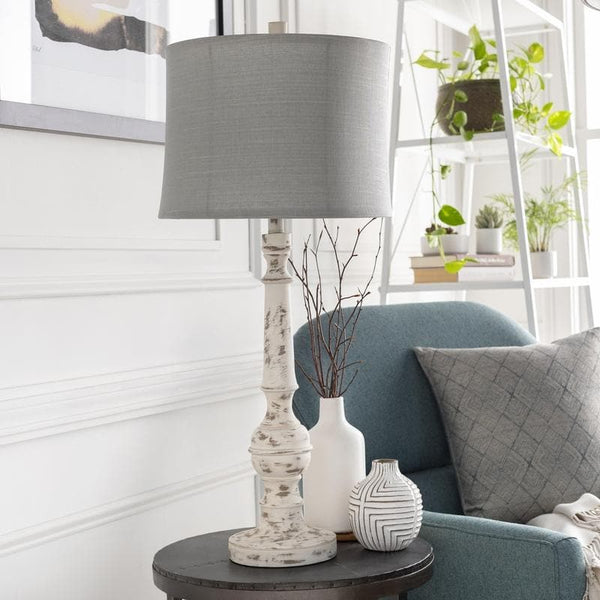 Altenberg Traditional Table Lamp