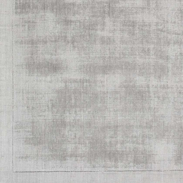 Les Lilas Modern Light Gray Area Rug