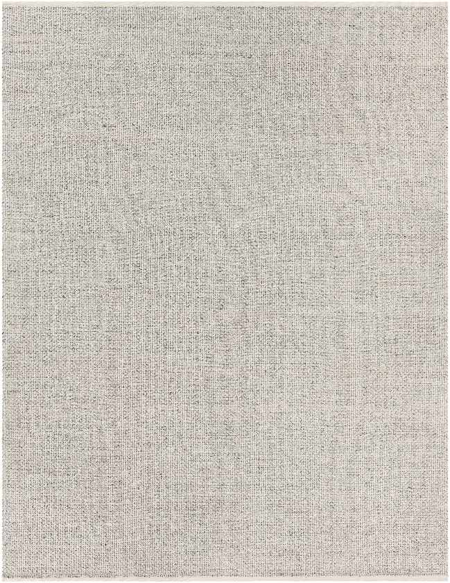 Marazion Modern Medium Gray Area Rug