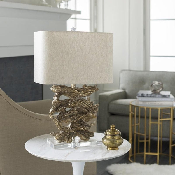 Bilisht Global Table Lamp