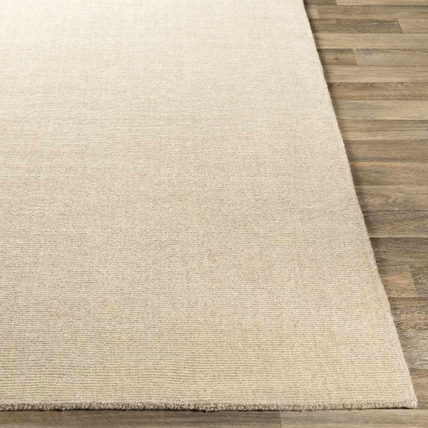 Remy Modern Wheat Area Rug