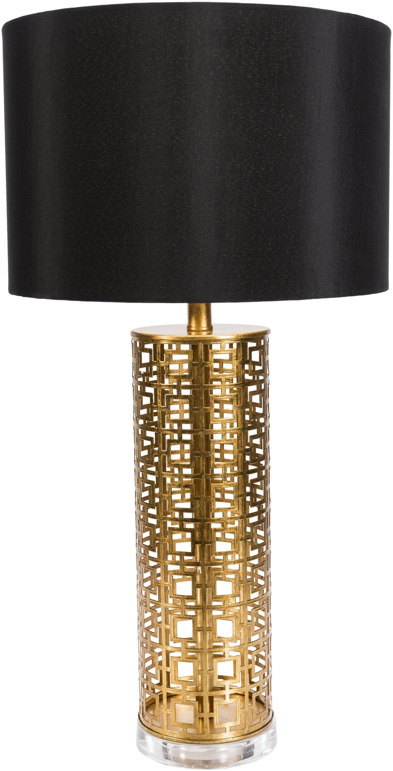 Rreshen Modern Table Lamp