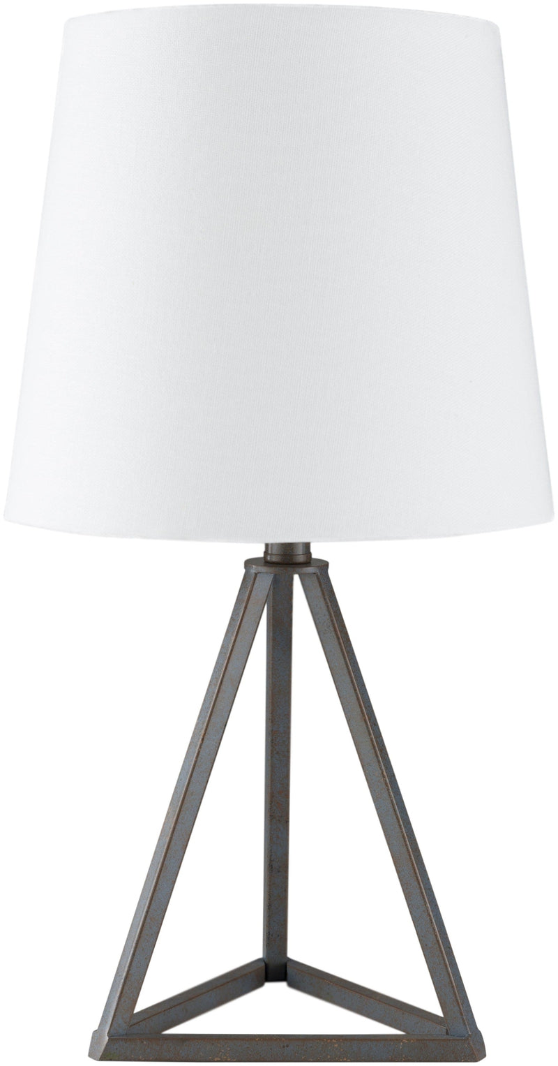 Modling Modern White Table Lamp