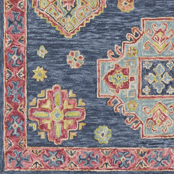 Charente Global Denim Area Rug