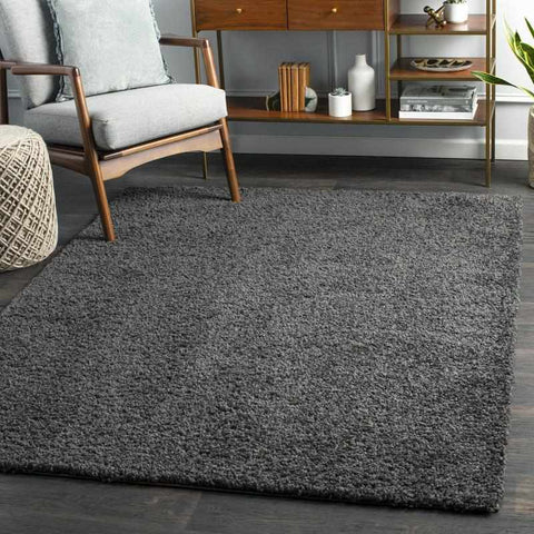 Tuindorp Shag Ink Area Rug