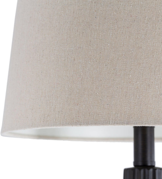 Tschanigraben Traditional Table Lamp