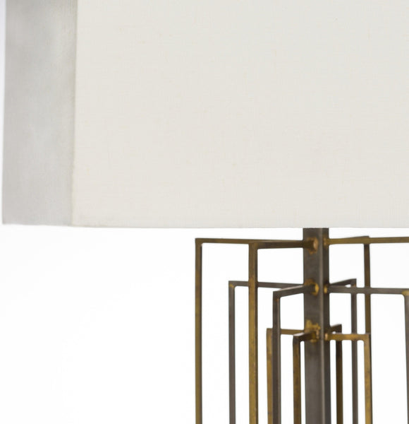 Ransol Modern Table Lamp