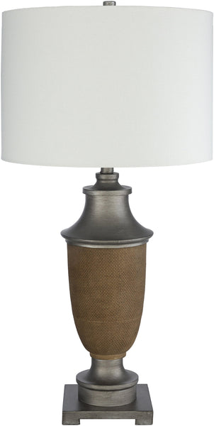 Siegendorf Traditional Table Lamp