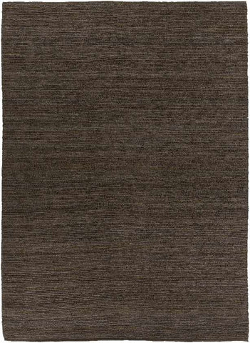 Prato Global Dark Brown Area Rug