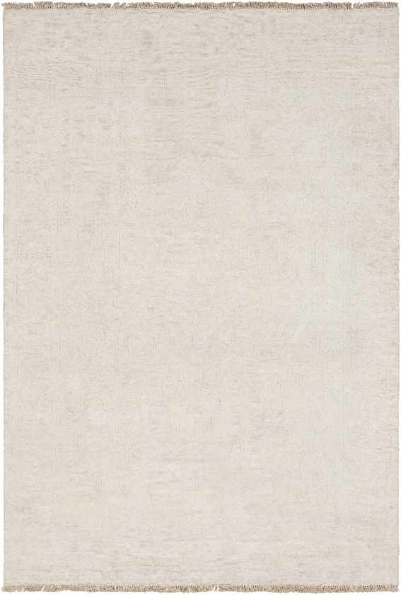 Narcisse Updated Traditional Cream Area Rug