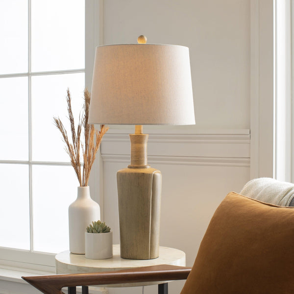 Wallern Traditional Table Lamp