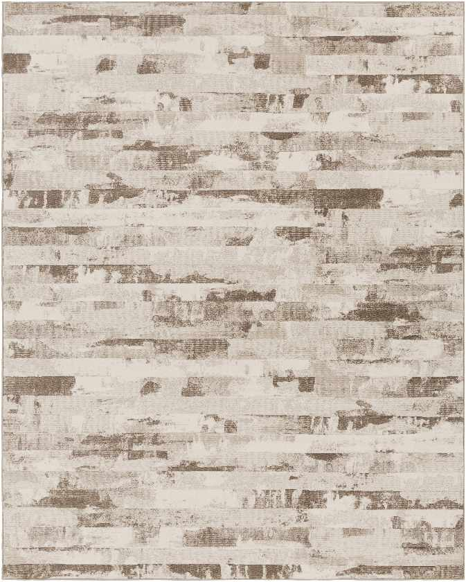 Castres Modern Ivory Area Rug