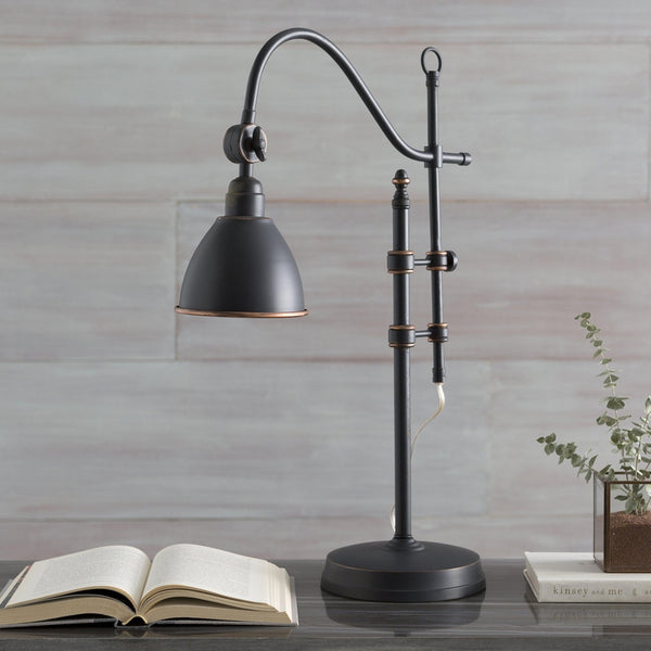 Finiq Modern Table Lamp