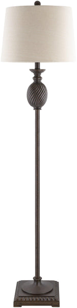 Weiden Traditional Floor Lamp