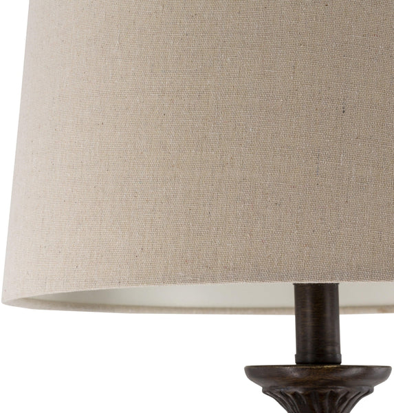 Weichselbaum Traditional Table Lamp