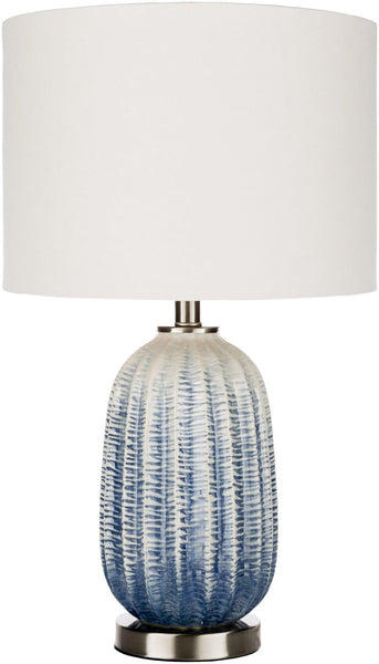 Bludenz Traditional Table Lamp