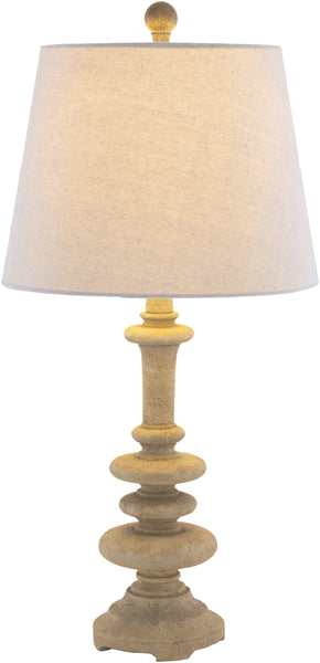 Eisenkappel Traditional Table Lamp
