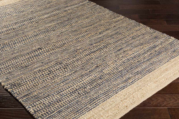 Aldershot Cottage Navy Area Rug