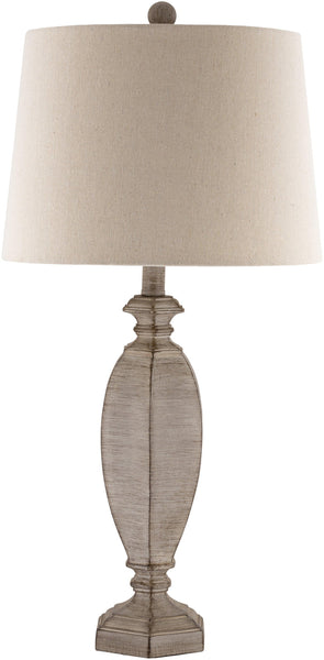 Wiesen Traditional Table Lamp
