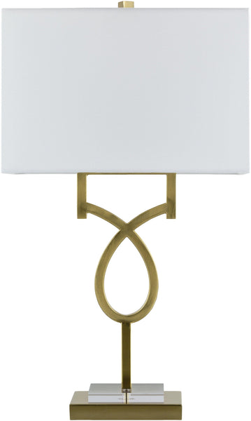 Ritzing Modern Table Lamp