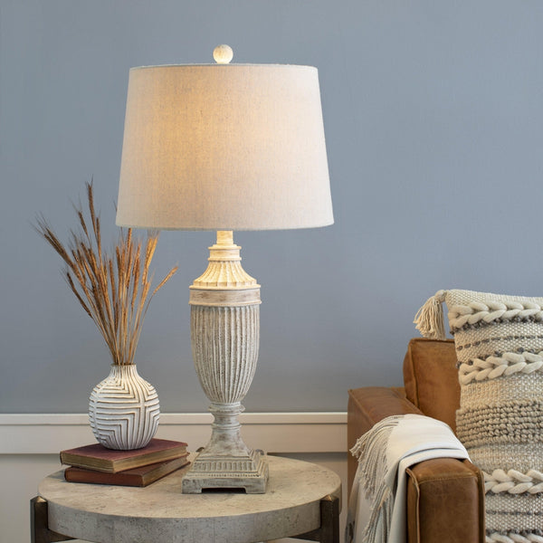 Wimpassing Traditional Table Lamp
