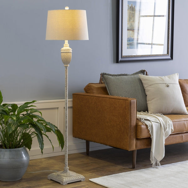 Winden Traditional Floor Lamp