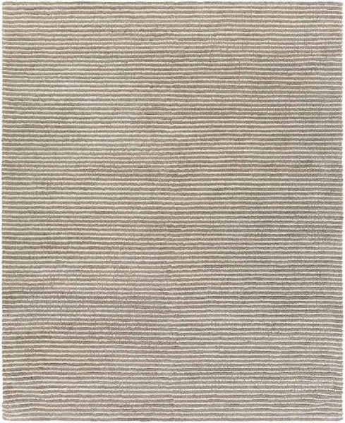Dewsbury Modern Medium Gray Area Rug