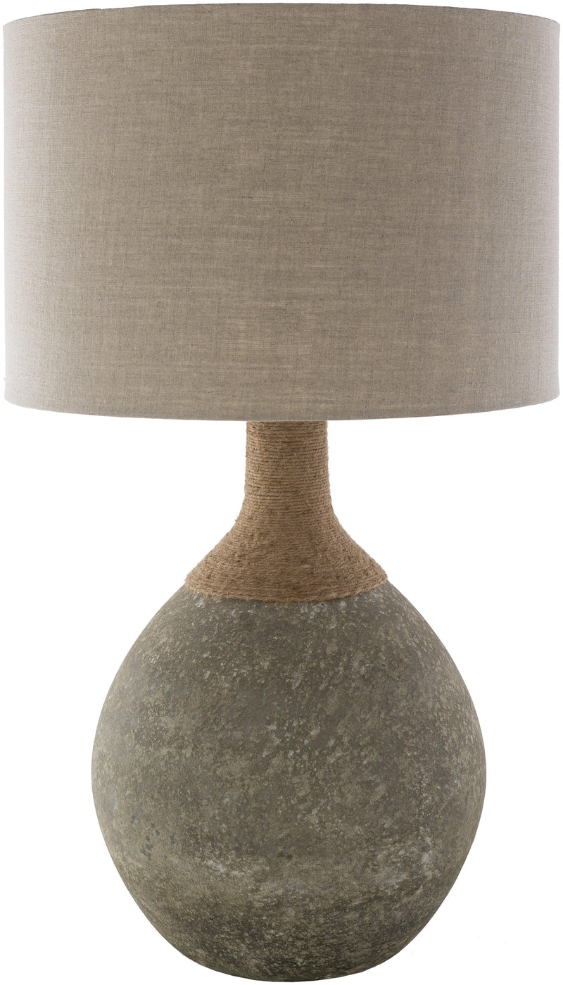Grobmurbisch Traditional Table Lamp