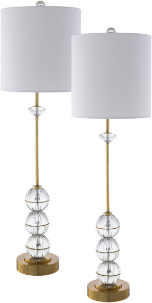 Sulz Updated Traditional Table Lamp
