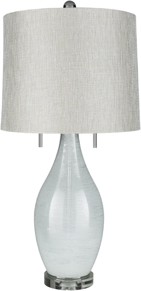 Ebensee Traditional Table Lamp