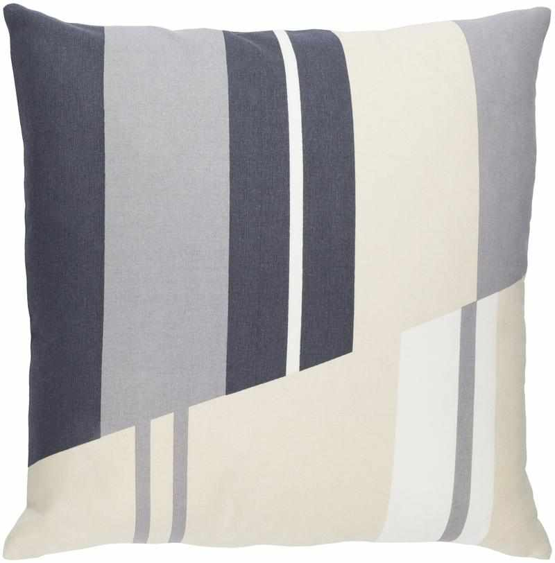 Domburg Cream Pillow Cover