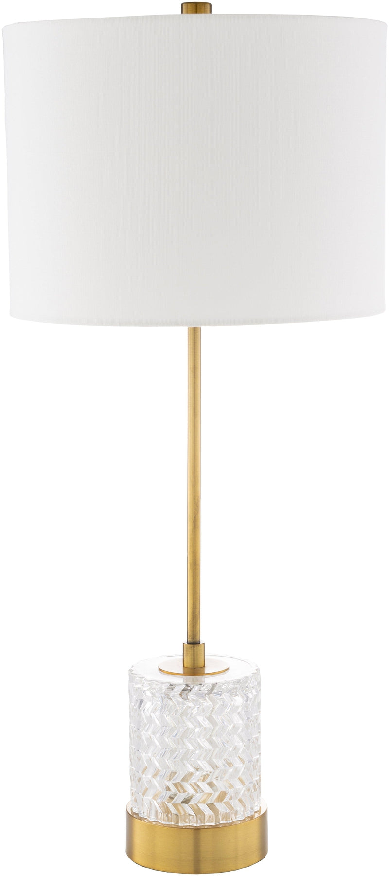 Loretto Modern Table Lamp