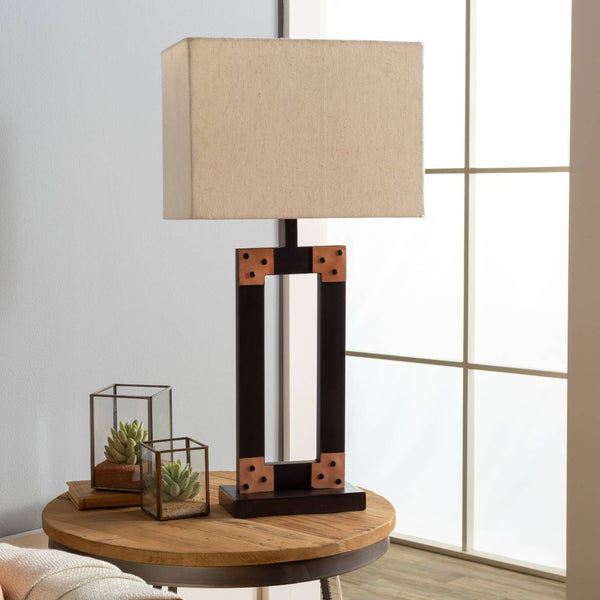 Pama Modern Table Lamp