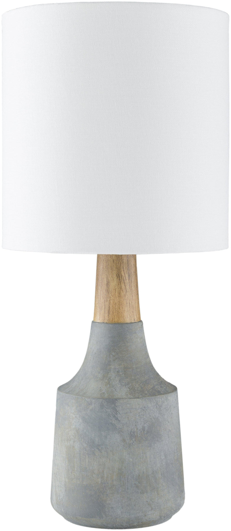 Poysdorf Modern Denim Table Lamp