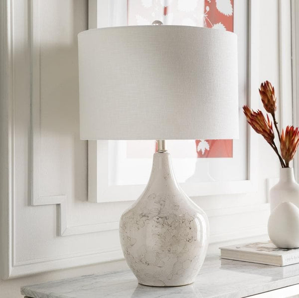 Anyos Traditional Table Lamp