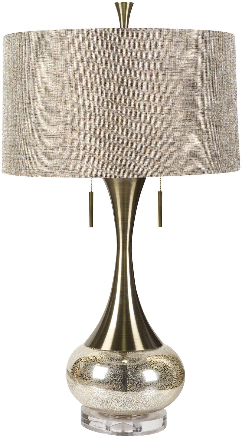 Schmidt Modern Camel Table Lamp